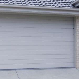 Sectional Garage Door Panel (Strip)